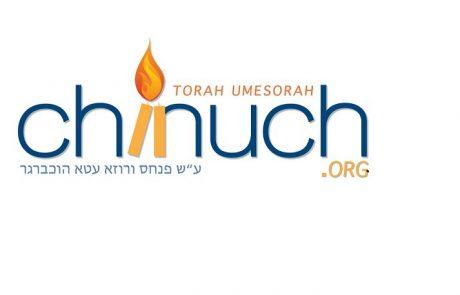 Chinuch.org Rosh Hashana Activity Pack