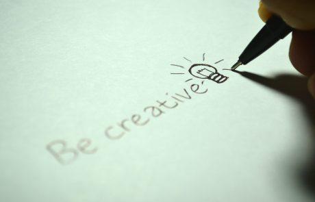 Leading With Creativity: A Rosh Hashanah Webinar