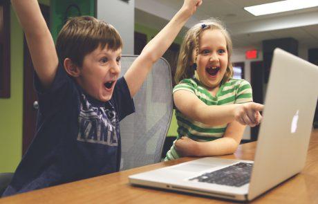 A Yom Kippur Website for Children
