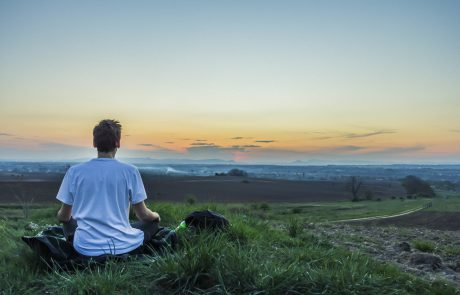Meditation before Yom Kippur for One Who Cannot Fast